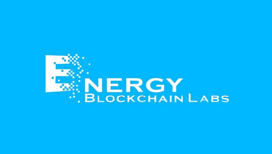Energy Blockchain Labs logo