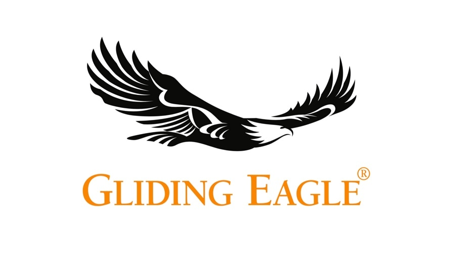 Gliding Eagle Systems logo