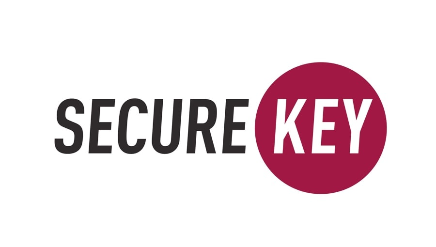 SecureKey logo